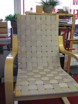 Mööpelin unelma artek tuoli