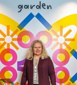 Kämp Garden Liisa valokuvaseinä rajattu