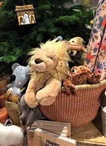 Kämp pehmolelut leijona