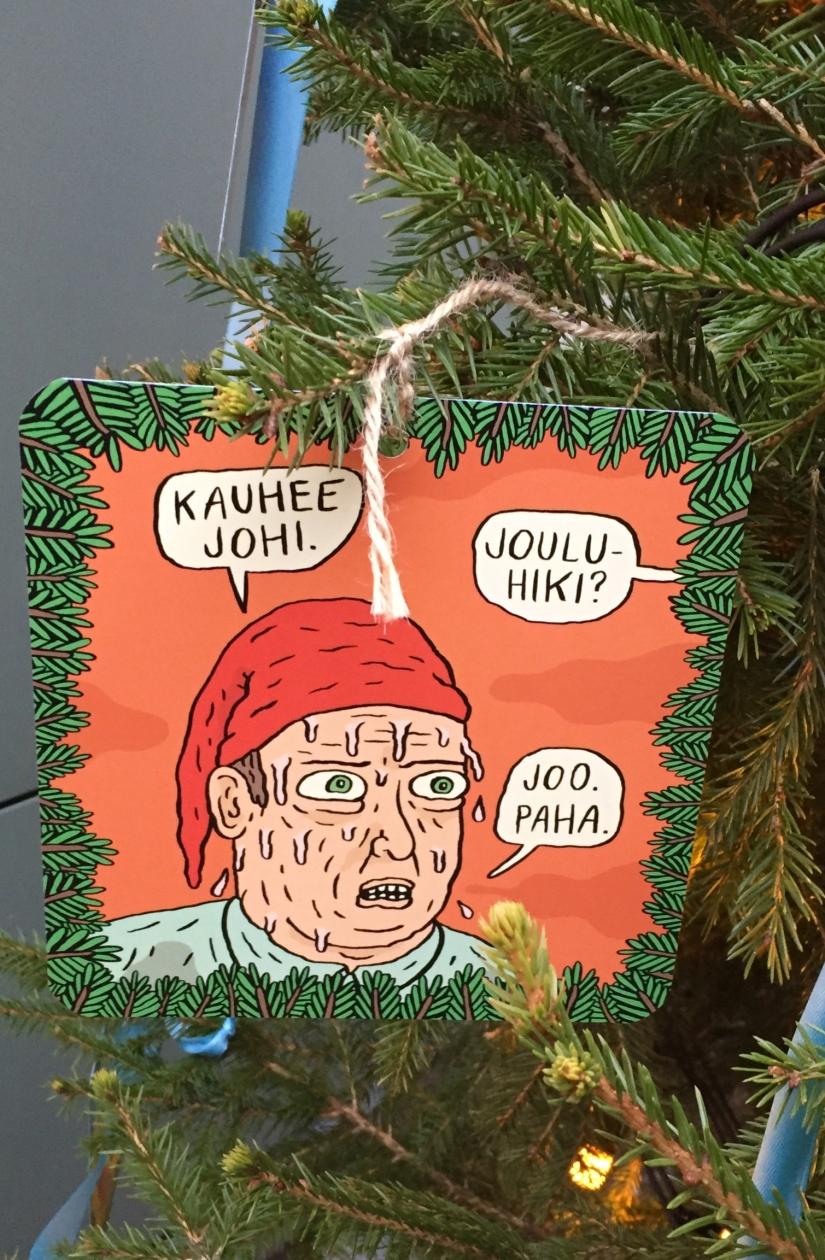 Tuomaan jouluhiki